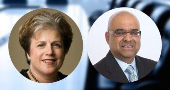 Donna Morea, Deepak Hathiramani Join Blue Delta Capital Partner Advisory Board
