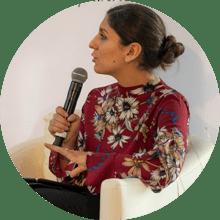Amanda Ziadeh, Senior Writer at WashingtonExec