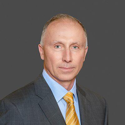 William J. Bender, Senior Vice President - Strategic Accounts & Government Relations at Leidos
