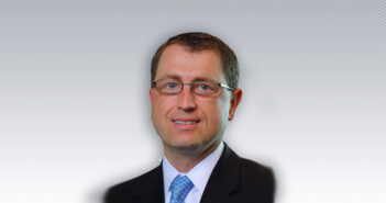 Stefan Becker of CGI Federal