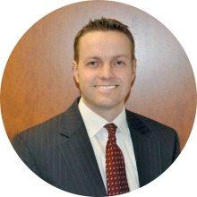 Doug Russell, WashingtonExec Director of Programs