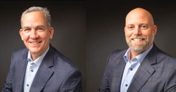 Greg Blaisdell and Jim Loreto of Evoke Consulting