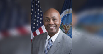 Gary Washington, USDA