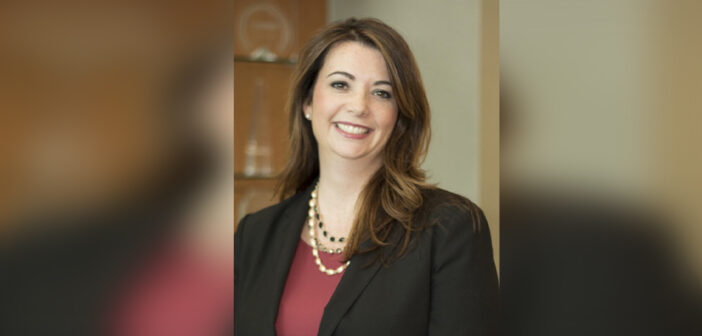 CALIBRE Promotes Laura Giangiuli to SVP, Chief HR Officer