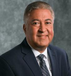 Moe Abutaleb, Speedcast Government