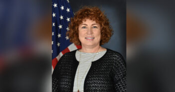 Teresa Smith, Defense Logistics Agency