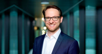 Thomas Saueressig, SAP
