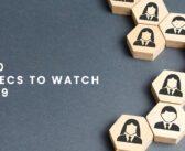 Top 10 HR Execs to Watch in 2019
