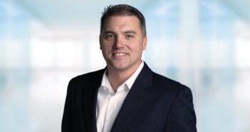Travis Dalton, Cerner Government Services