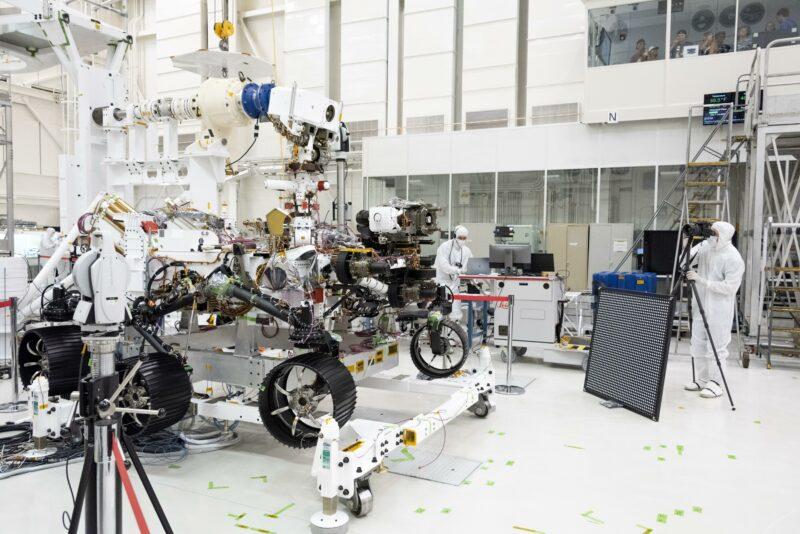 Raytheon Inks 150m Deal To Support Nasa S Jet Propulsion Laboratory Washingtonexec