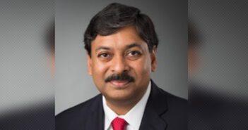 Sanjay Parthasarathy, Leidos