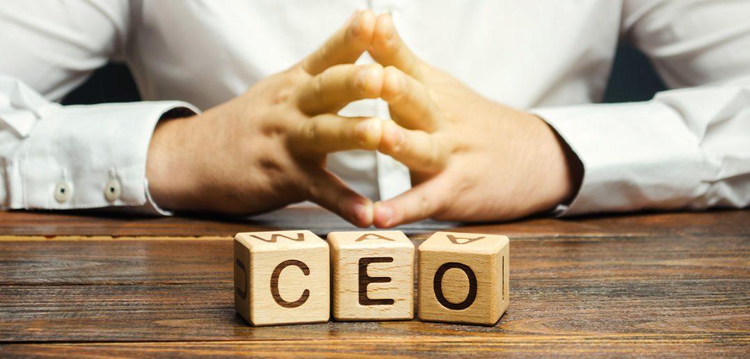 Top 10 CEOs to Watch - 2019 List from WashingtonExec