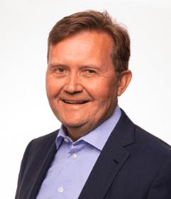 John Wasson, ICF