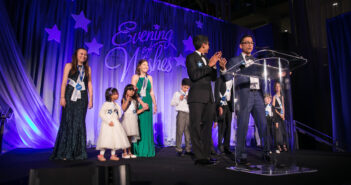 Make-A-Wish - Evening of Wishes