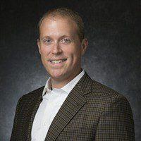Benji Hutchinson, VP, NEC Corporation