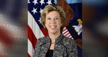 Ellen Lord, DOD
