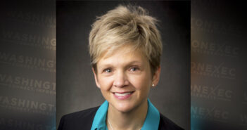 Heidi Capozzi, Boeing