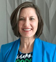 Amanda Brownfield, Geospark Analytics