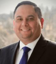 George Mendiola, Jr., FSA