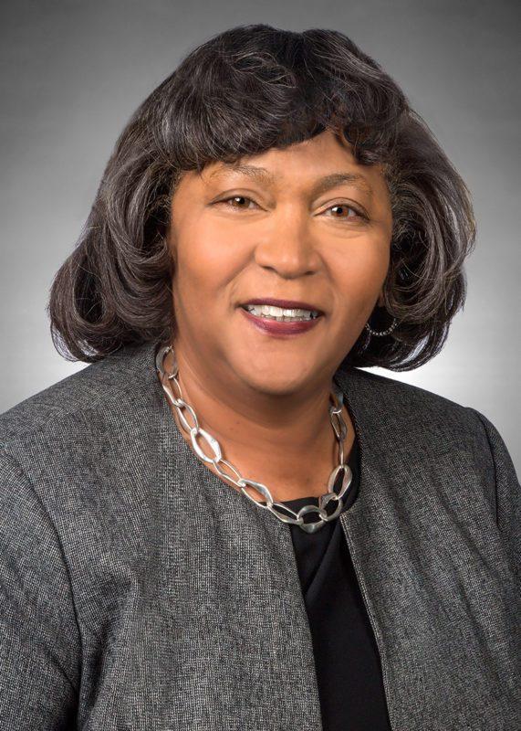 Yvonne Hodge, Lockheed Martin