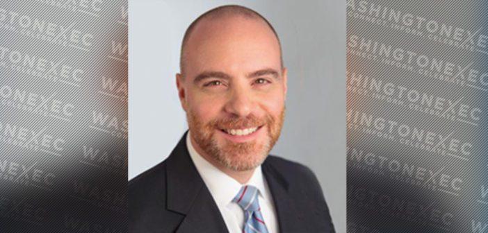Noblis Names Matt Salter VP of BD for Federal Civilian Solutions