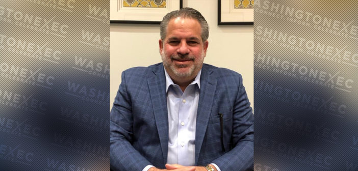 Chief Officer Awards Finalist Mike Cuccia: 'Talk Less and Listen More'
