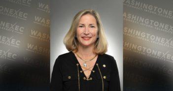 Northrop Grumman's Jennifer Walsmith