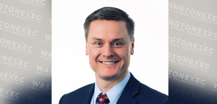 ManTech Hires Peter Ward as VP of HR, Talent Acquisition for Mission Solutions and Services