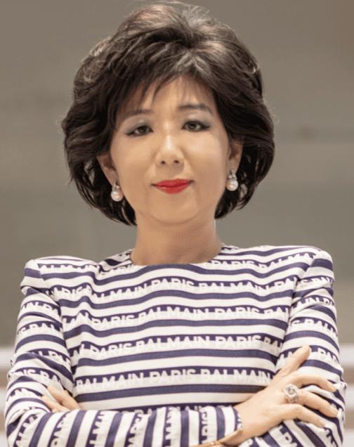 Michele Kang, Cognosante