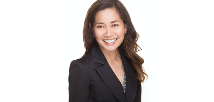 Chief Officer Awards Finalist Roela Santos: 'Having aStrong Team is the Key to My Success'