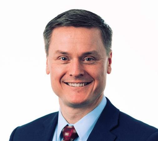 Peter Ward, ManTech