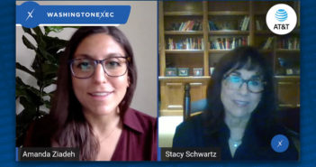 Stacy Schwartz Interview