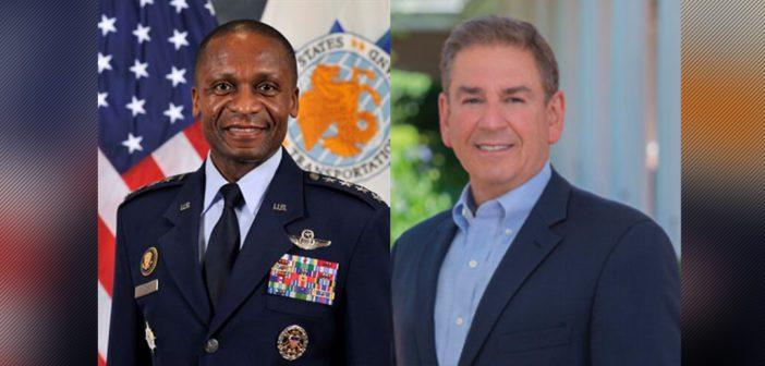 Parsons Adds Retired Gen. Darren W. McDew, David Wajsgras to Board