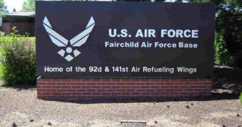 Fairchild Air ForceBase