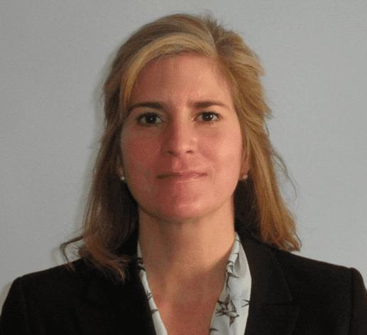 Teri Hamlin, Siemens Government Technologies