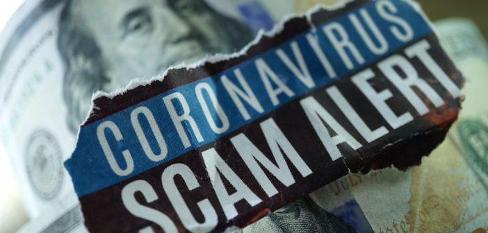 Column: Fighting Fraud Requires Institutional Reform
