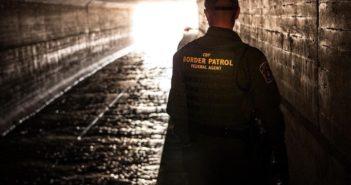 Leidos Wins CBP High-Energy Rail Inspection Deal