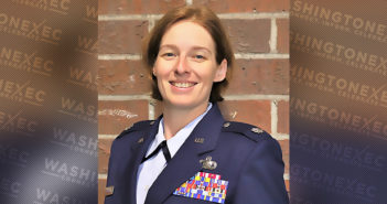 "Jennifer ""JJ"" Snow, Air Force"
