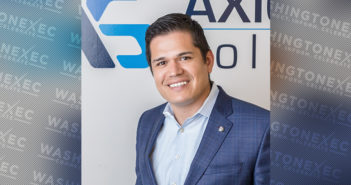 Michael Chavira, Axiologic Solutions