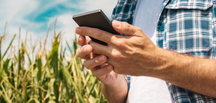 ASRC Federal Supports USDA Rural Development with Web-based App