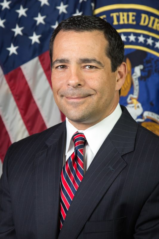 William Evanina, National Counterintelligence and Security Center