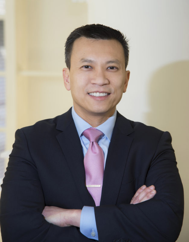 Steve Nguyen, Citrix