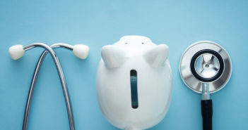 Medical Insurance, Piggy Bank, Stethoscope, Coin Bank, Expense