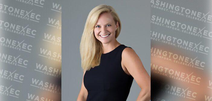 Top 25 MarCom Leaders to Watch in 2020: Novetta's Holly Bone