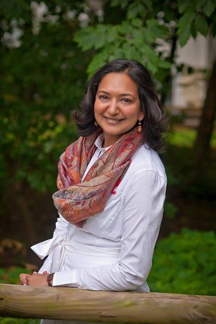 Rachna Krishnan, The Women's Center