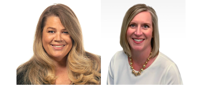 ICF Names Kris Tremaine, Caryn McGarry to Key Leadership Roles