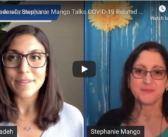 WATCH: CGI Federal's Stephanie Mango Talks COVID-19-Related Cyber Trends, Challenges