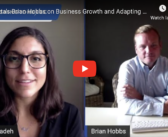 WATCH: Novetta's Brian Hobbs on Business Growth, Adapting During COVID-19