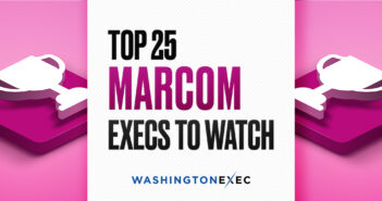 Top 25 MarCom Execs to Watch in 2020