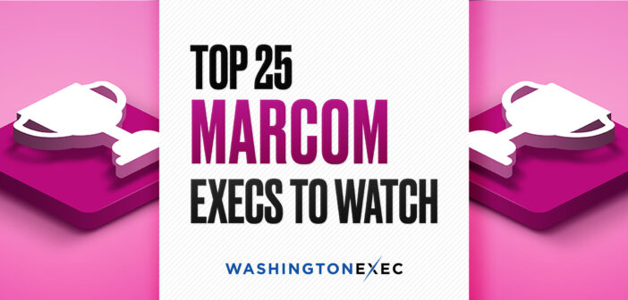 Top 25 MarCom Leaders to Watch in 2020